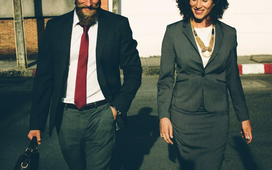 engagement as an employee
