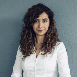 Shadan Sadeghian